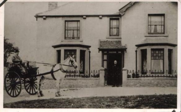 Merman House - Tideswell