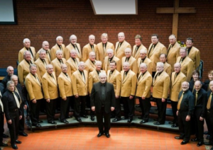 Tideswell Male Voice Choir