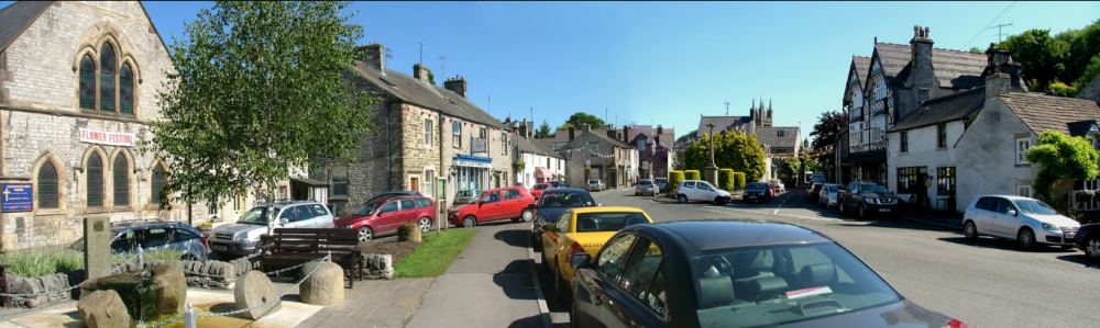 Tideswellman – Derbyshire Blogger & Fellrunner