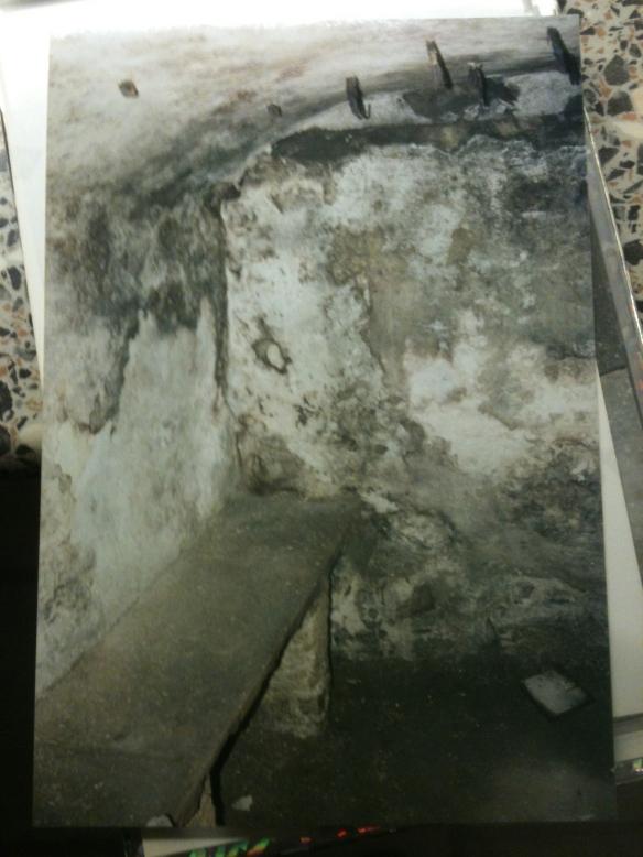 Tindalls Cellar Tideswell