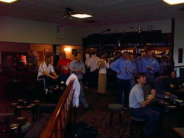 Tideswell Club