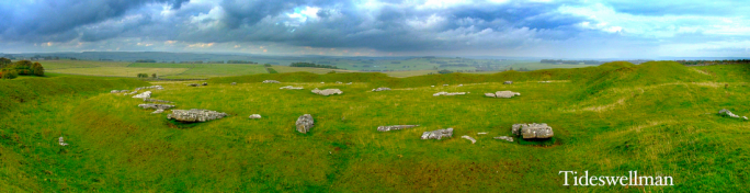 Arbour Low Stone Circle