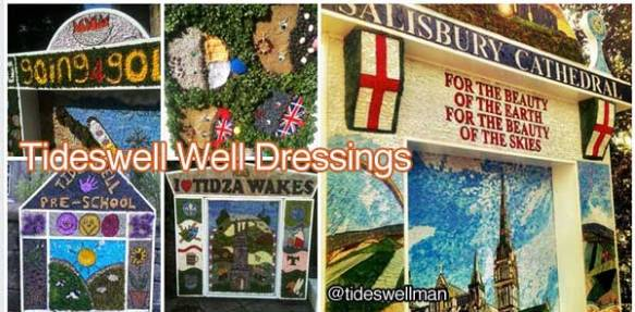 Tidza Well Dressings