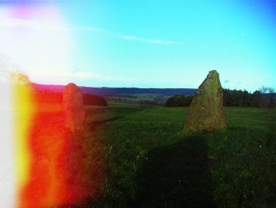Energy at 9 Stones Circle