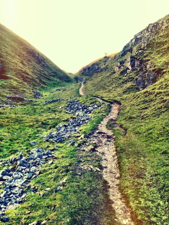 The Litton Path