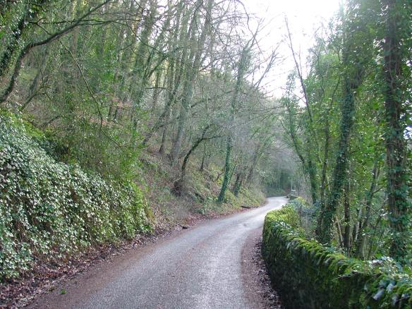 Cressbrook Mill to Ravensdale