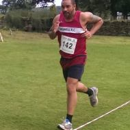 Tideswell RC - Hathersage Fell Race