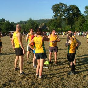 Steel City Striders