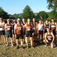 Runners from Dark Peak RC