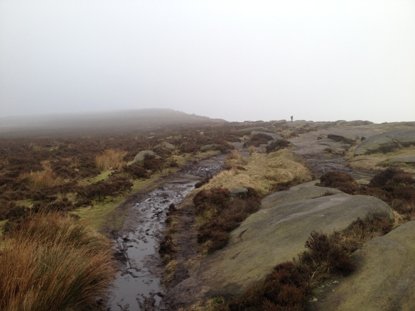 Stanage Edge will make you return again and again