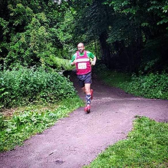Tideswell Fell Race