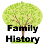 Family History / Genealogy
