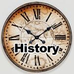 History Blog Posts