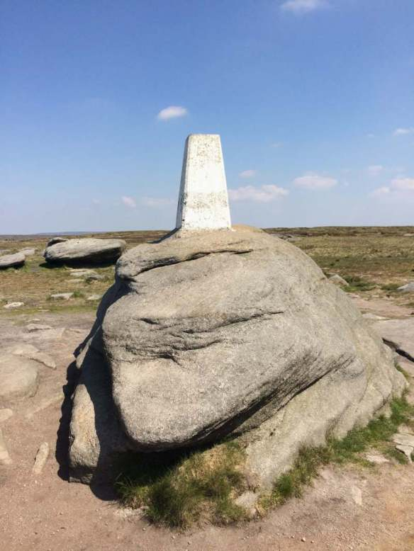 Kinder Low Trig